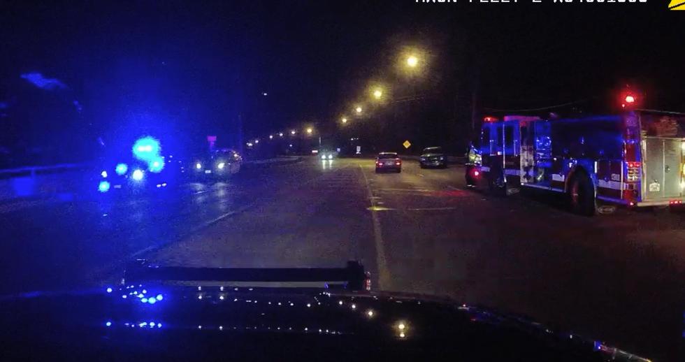 Illinois criminal dui arrest video