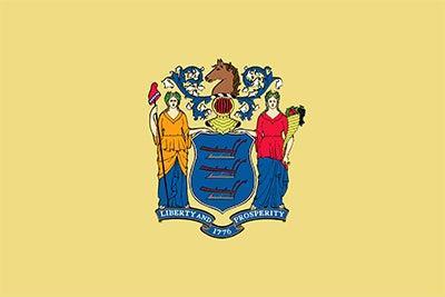 NJ Flag