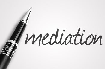 pen and word mediation