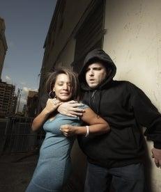 final restraining order - self defense