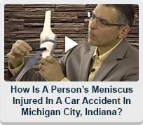 how-is-a-persons-meniscus-injured-in-a-car