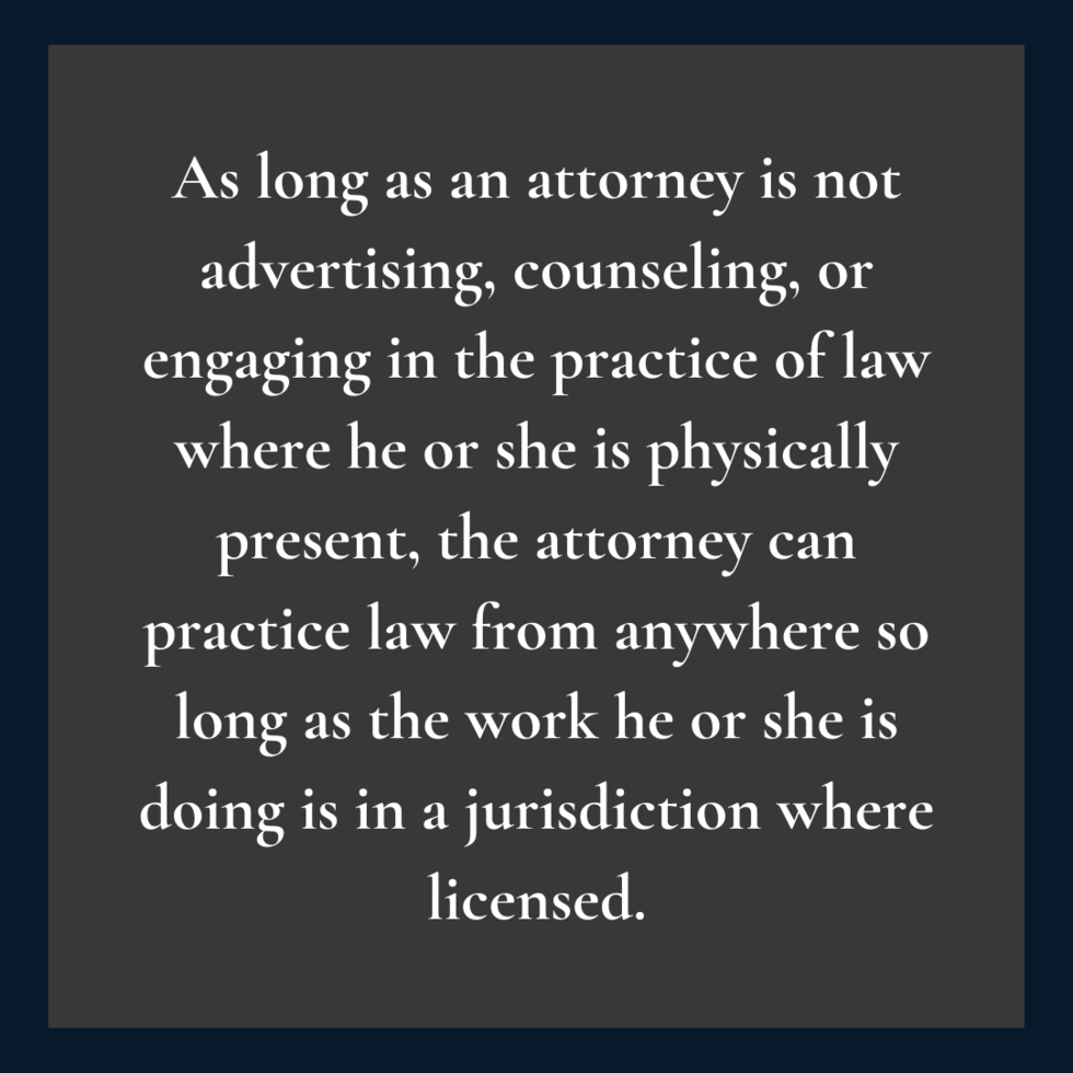 attorneys_practicing_law_outside_jurisdiction