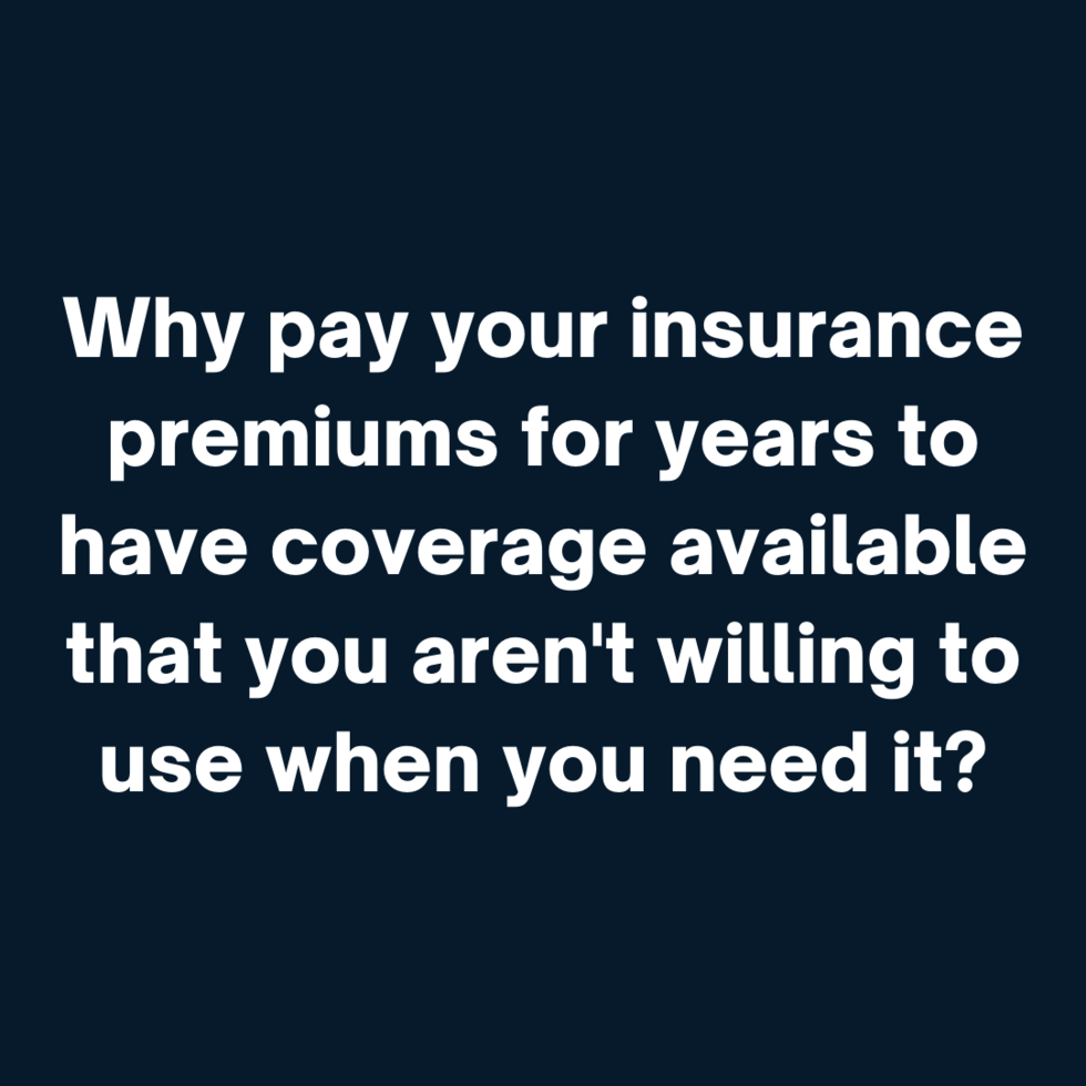 using_own_insurance_after_accident