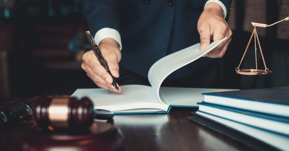 personal_injury_legal_terminology