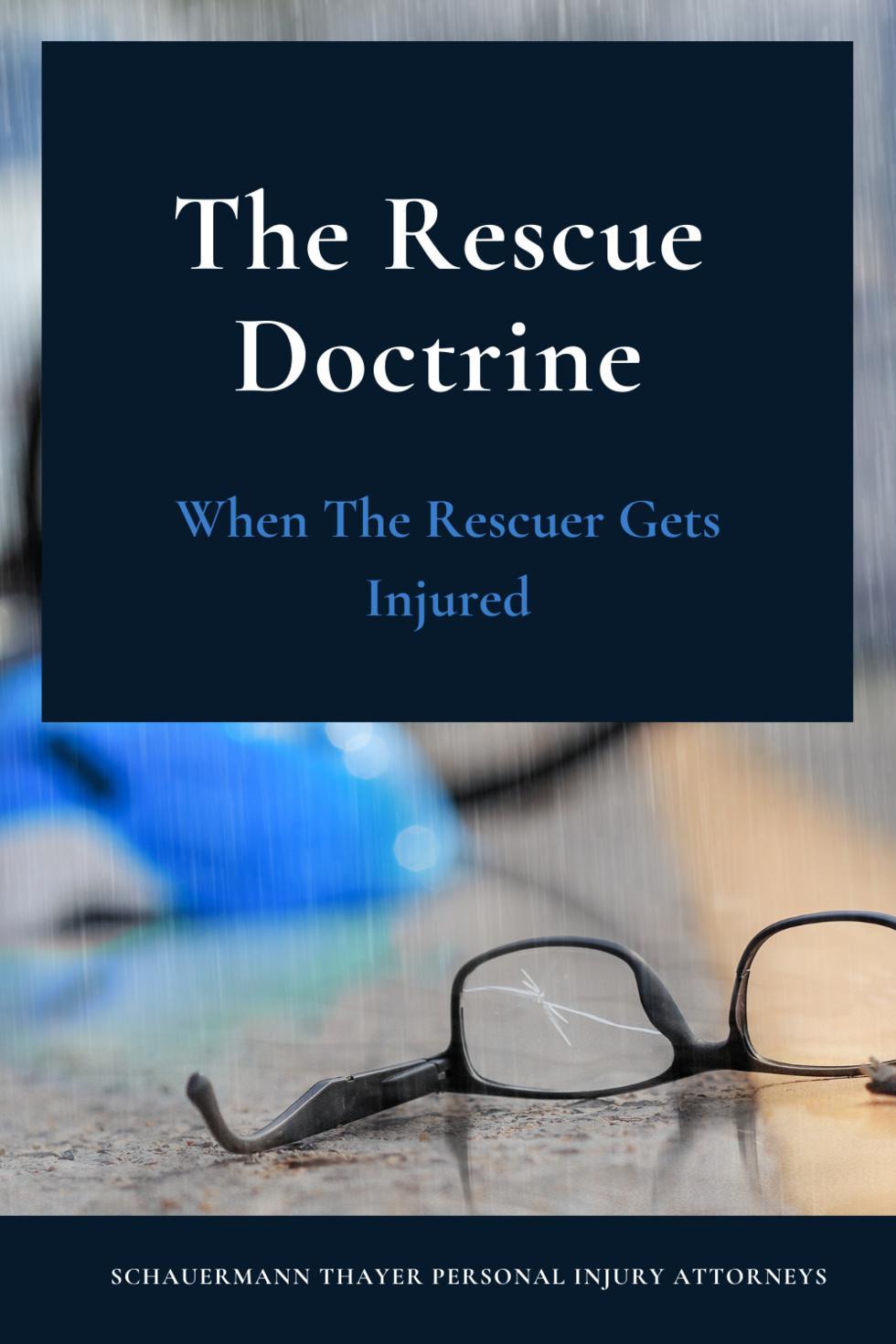 the_rescue_doctrine