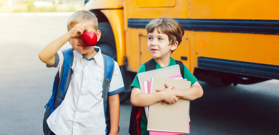 school_back_in_session_oregon_washington_kids_on_school_bus