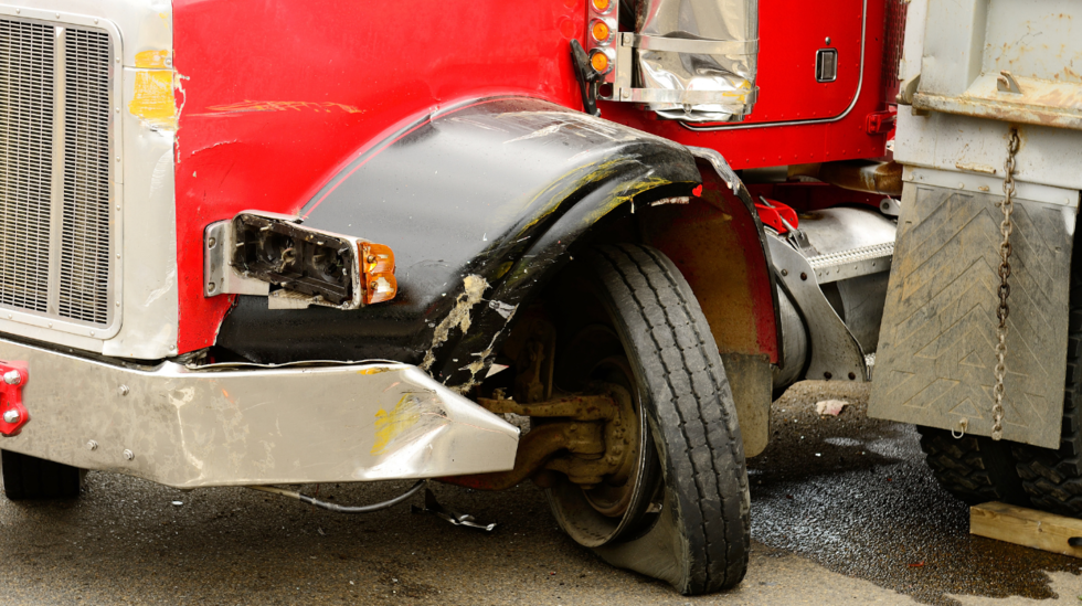 Trucking_Accident_proving_income_loss