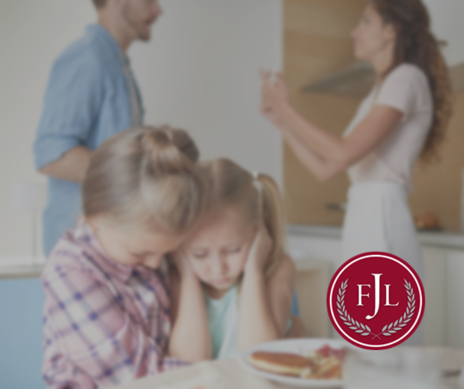 Jerkins Family Law Domestic Violence: What you need to know during a pandemic