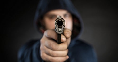Homicides in California are Rising