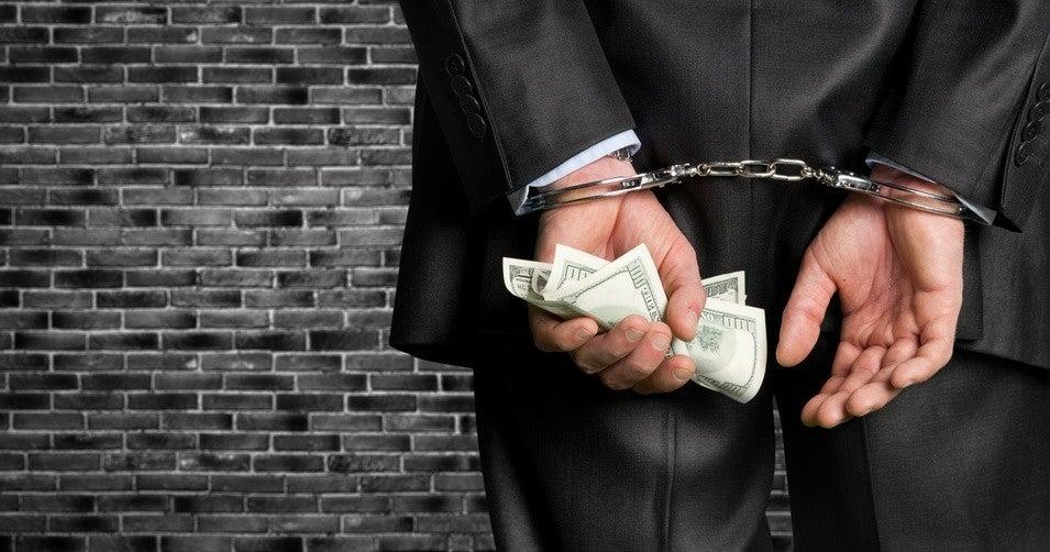 white collar crime lawyer