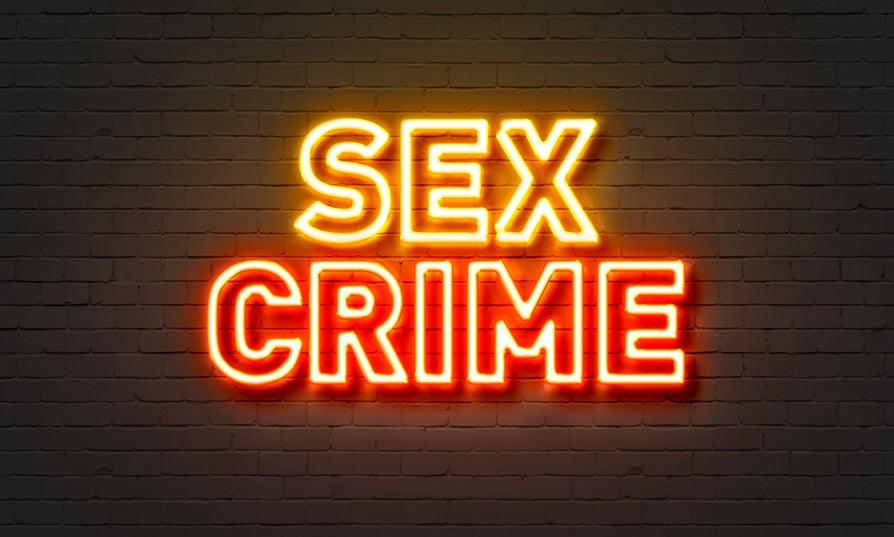 sex crime lawyer