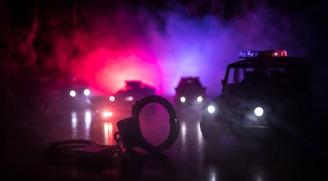 First Offense Reckless Driving - Fairfax County