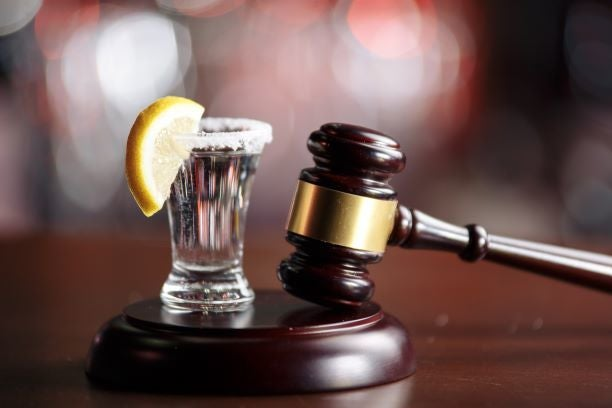 First Offense DUI - Fairfax County