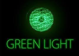 Traffic Light in Fairfax County