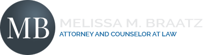 Melissa M. Braatz, Attorney and Counselor at Law
