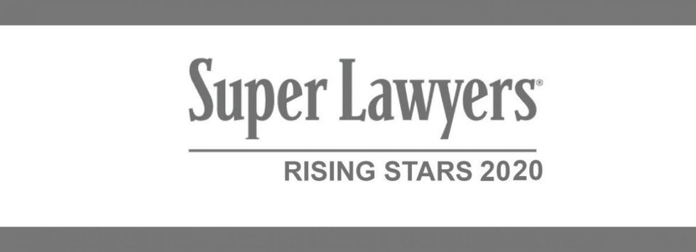 William Young Super Lawyer
