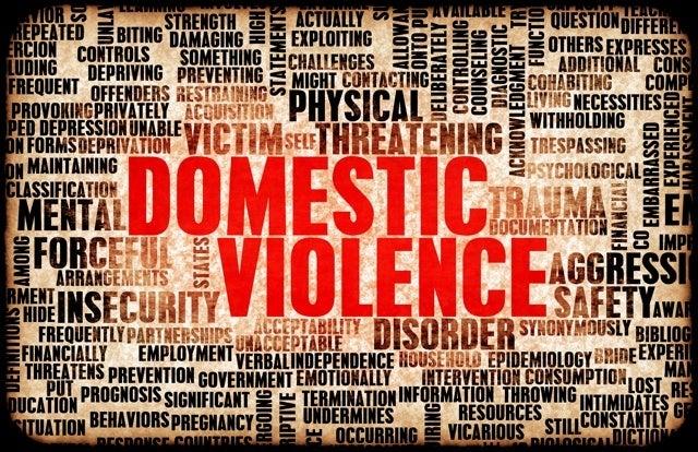 Idaho Domestic Violence Lawyer