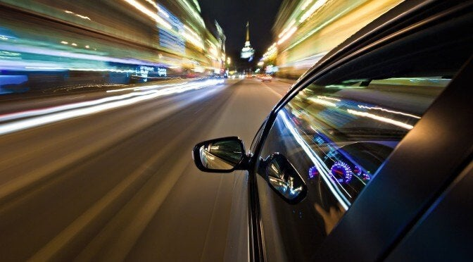 Boise Reckless Driving Lawyer