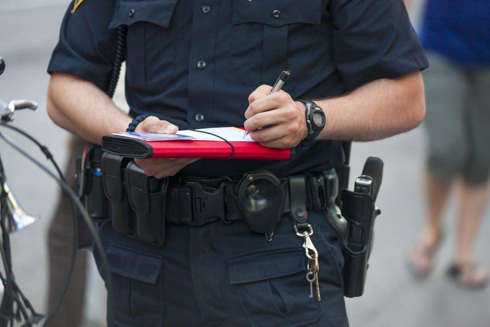 Idaho Misdemeanors, Felonies, Infractions