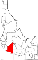 Elmore County Criminal Defense