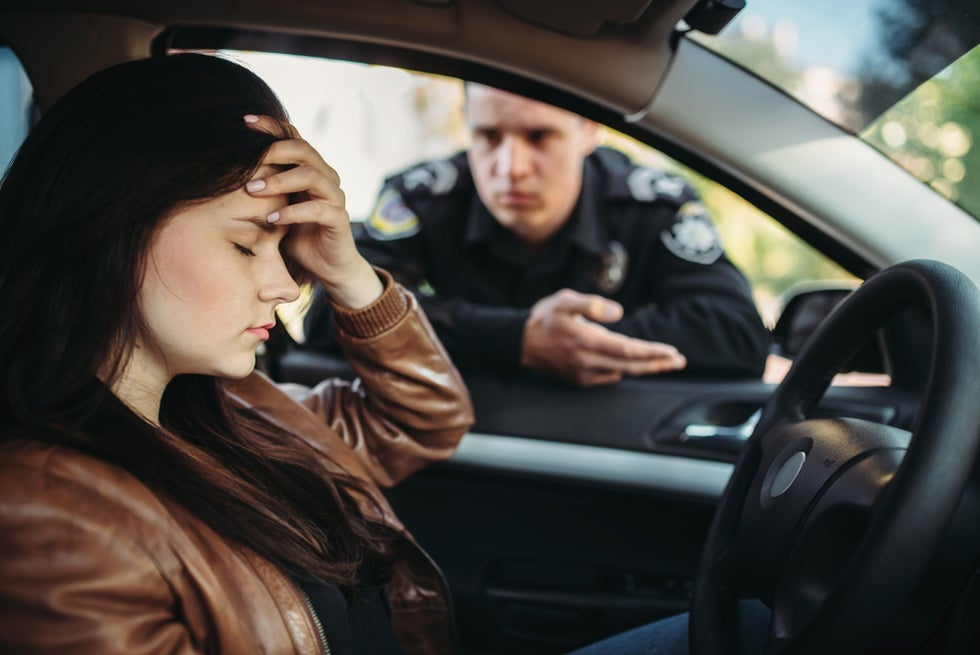 Idaho Traffic Attorney | Driving With An Invalid License