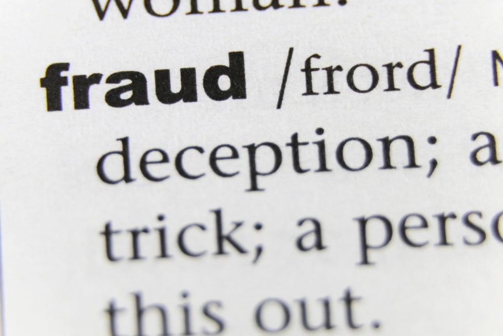 Idaho Fraud Lawyers