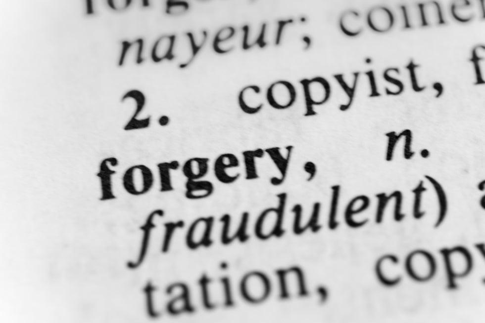 Idaho Forgery Attorneys