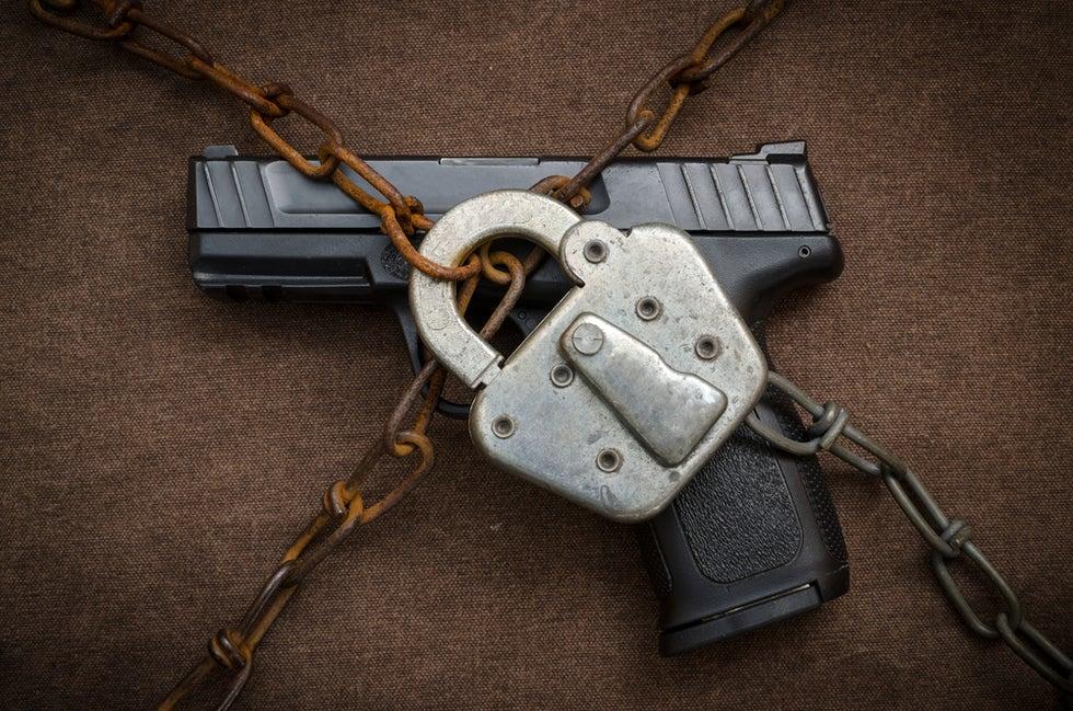 Gun Rights Attorneys