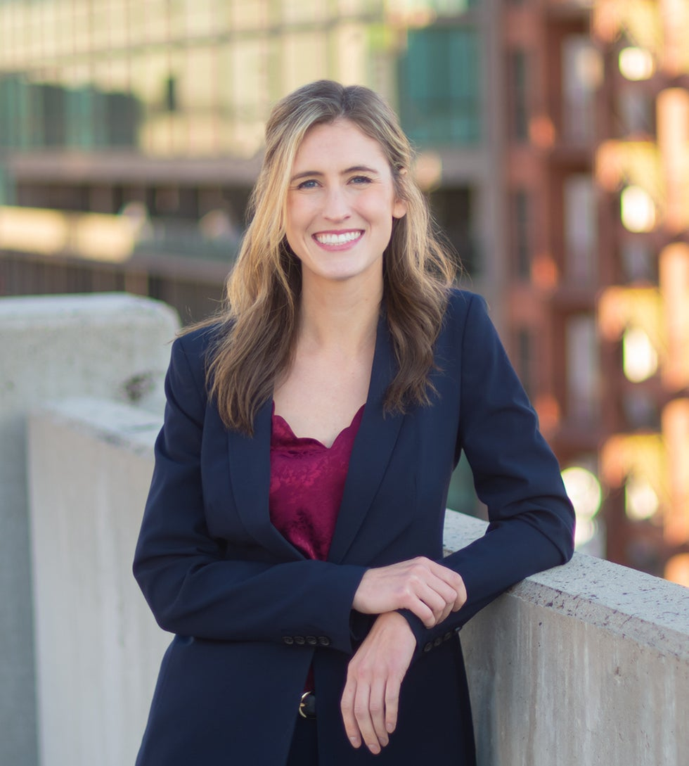 Idaho Criminal Defense - Christi Schofield