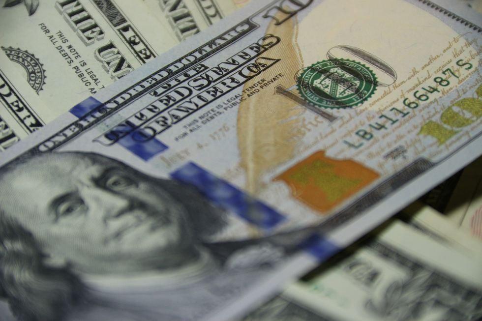 Image of cash money