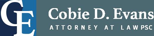 Cobie D. Evans Attorney at Law, PSC
