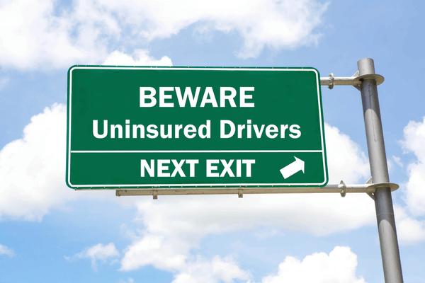 Uninsured Motorist Coverage Explained