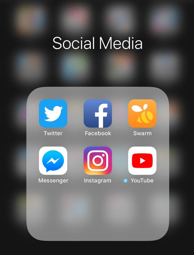 ¿Pueden mis Redes Sociales Dañar mi Caso de Accidente?