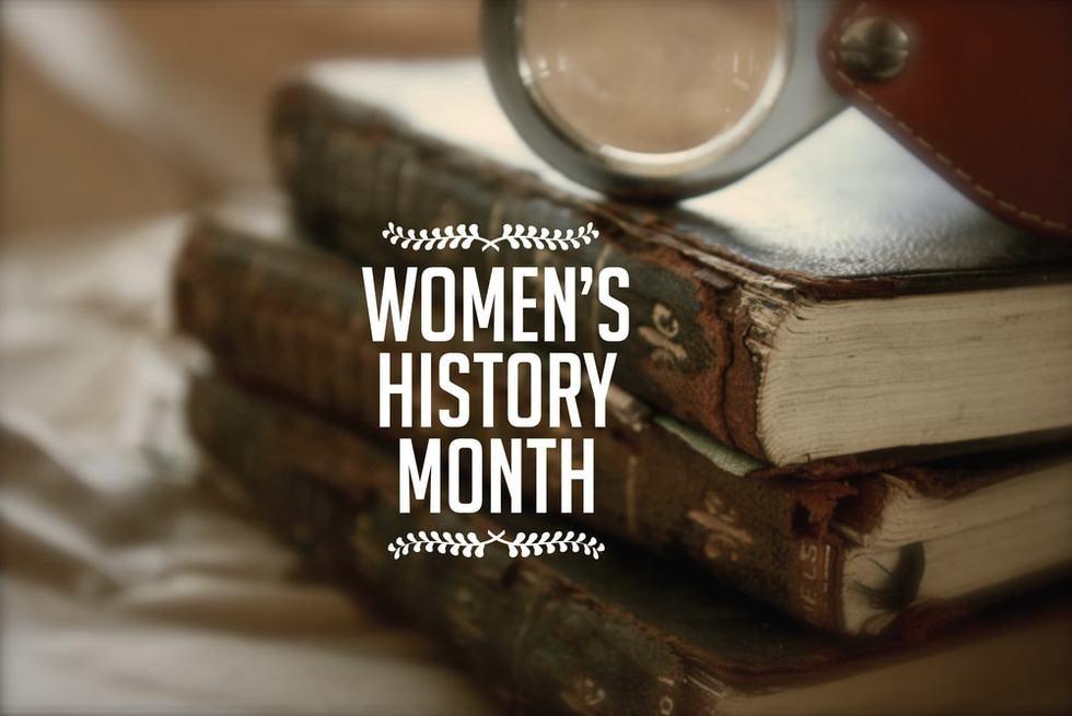 Women In Law: Celebrating Women's History Month