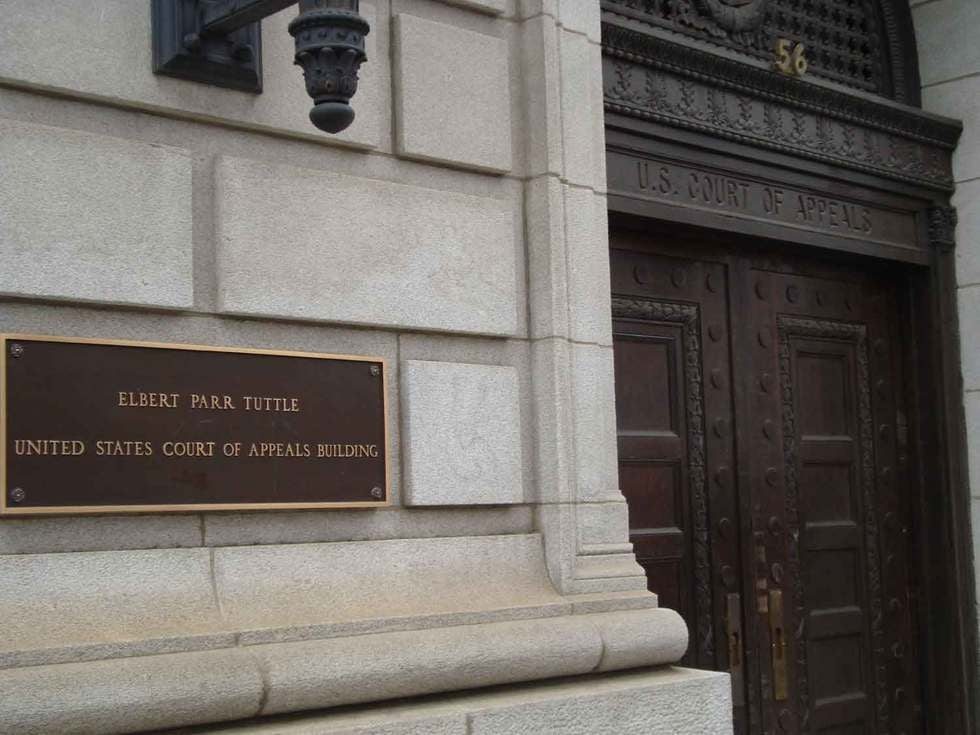 United States Court of Appeals for the Eleventh Circuit