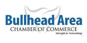 Bullhead City Chamber of Commerce Logo