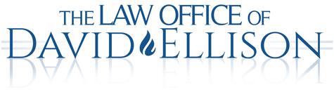 David Ellison Law