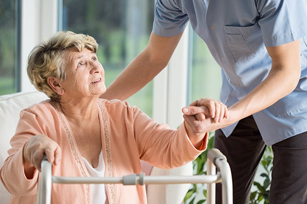 How to Choose a Nursing Home