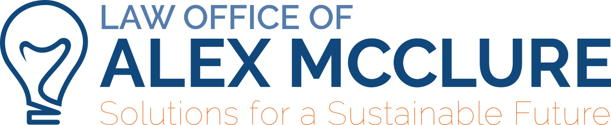 Law Office of Alex McClure