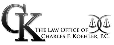 Law Office of Charles F Koehler PC