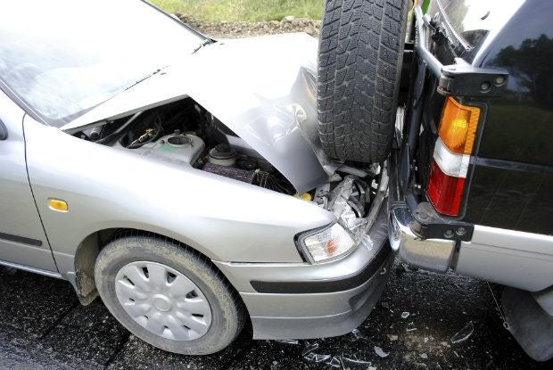 different types of insurance coverage in a car accident