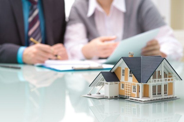 Dealing with a property damage insurance claim