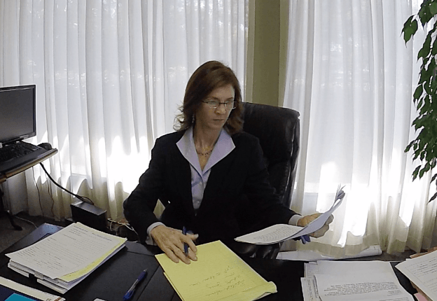 long-term disability attorney filing an appeal