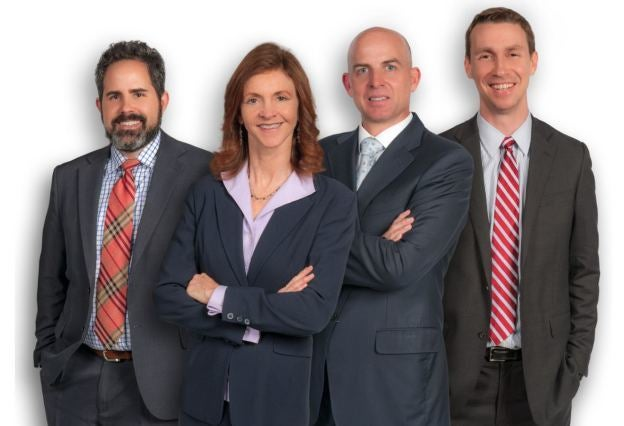 Insurance attorneys who fight wrongfully denied claims