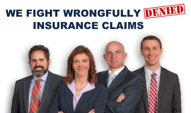 insurance attorneys who fight wrongfully denied insurance claims