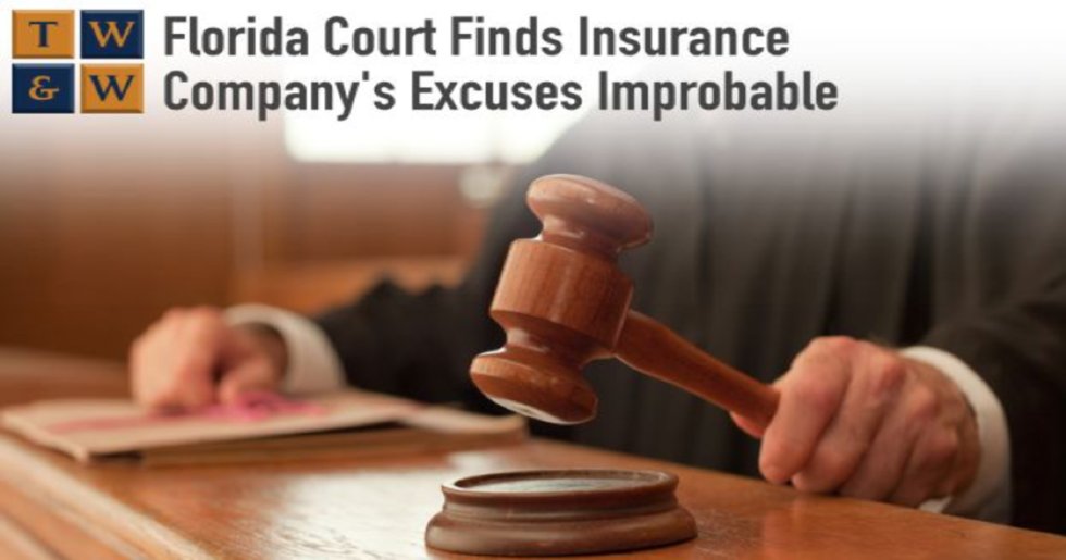 court orders insurance company to pay um claim