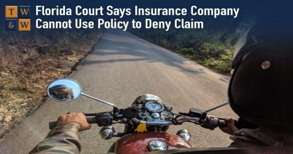 insurance um coverage policy language insurance claim denial