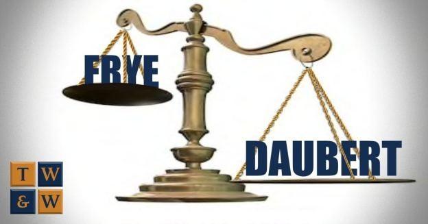 florida supreme court reverts to daubert standard for expert testimony