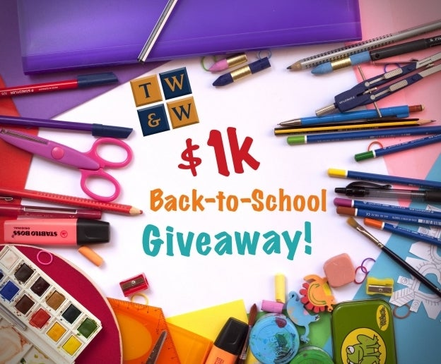 tww back-to-school supplies giveaway escambia santa rosa county teachers supplies needed