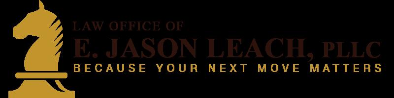 LAW OFFICE OF E. JASON LEACH, PLLC